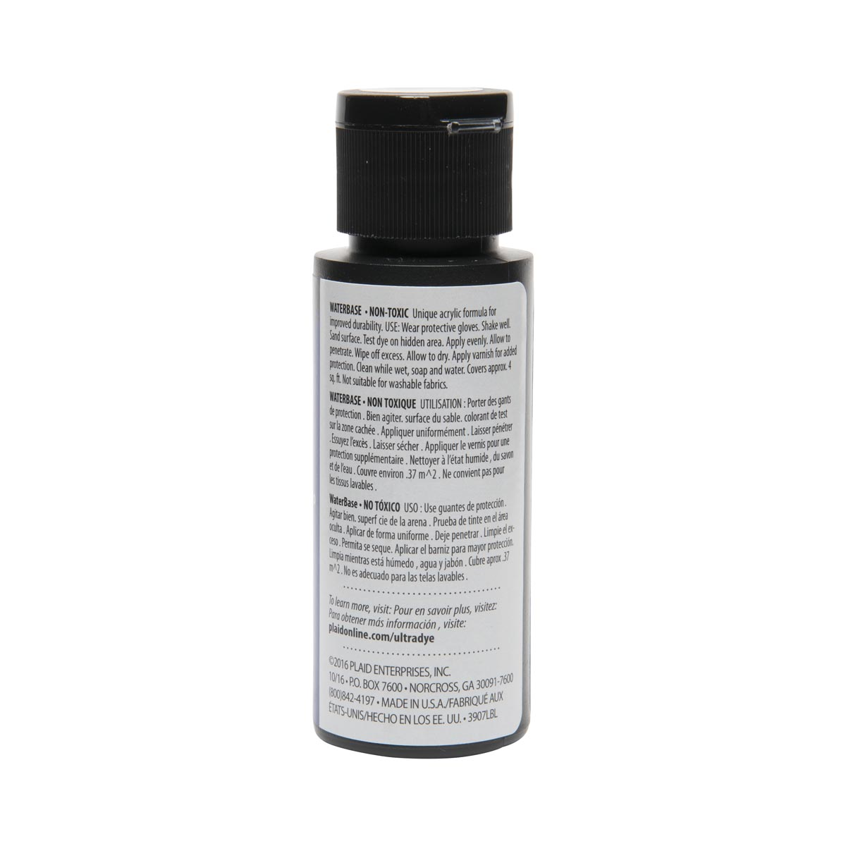 FolkArt ® Ultra Dye™ Colors - Rendezvous, 2 oz.