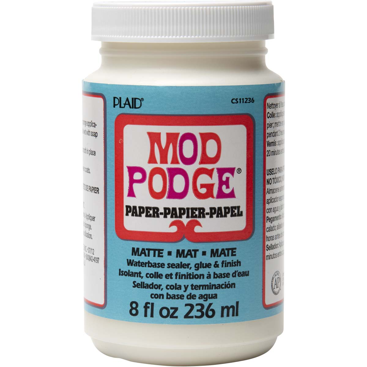 Mod Podge ® Paper - Matte,  8 oz. - CS11236