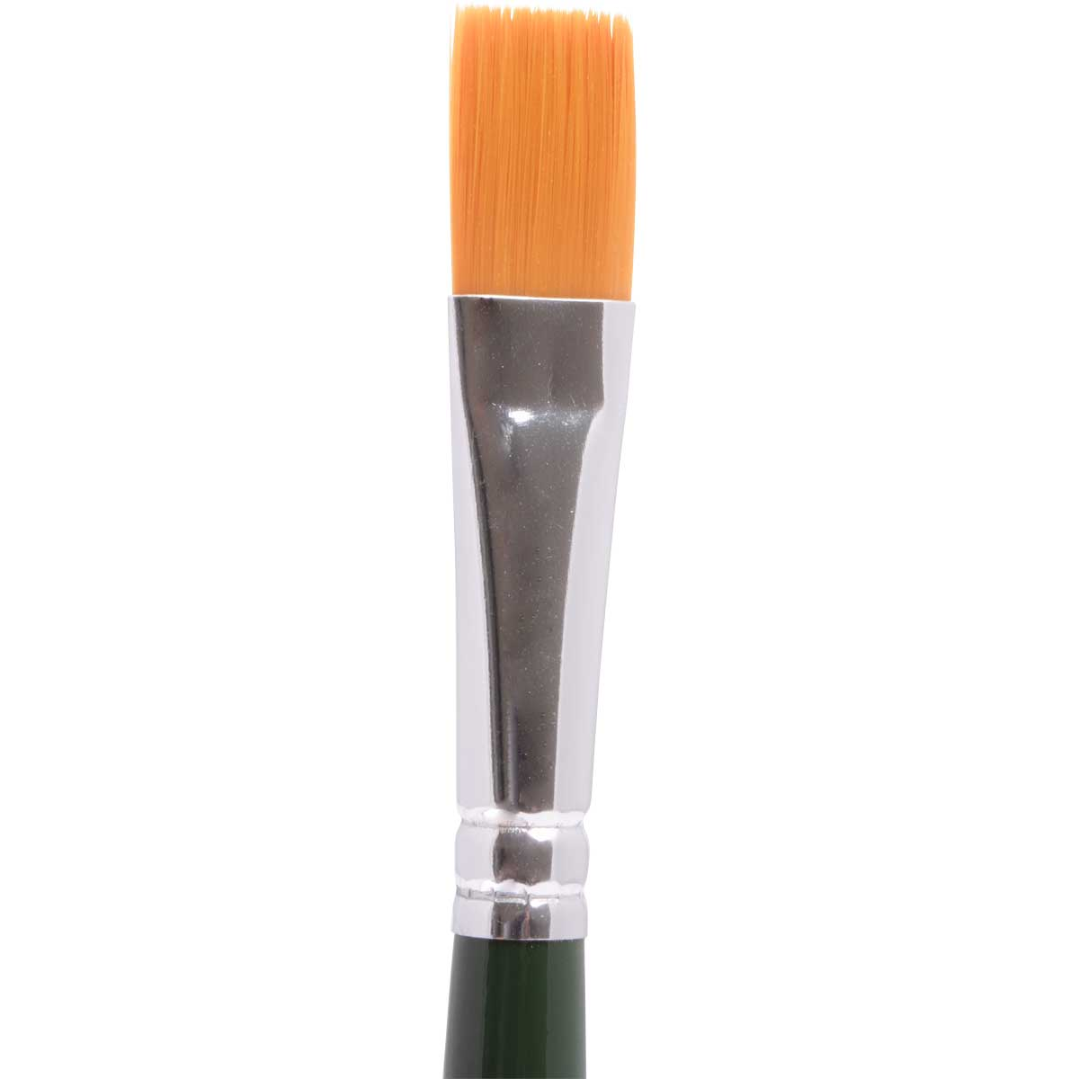 FolkArt ® One Stroke™ Brushes - Flat, #12 - 1058