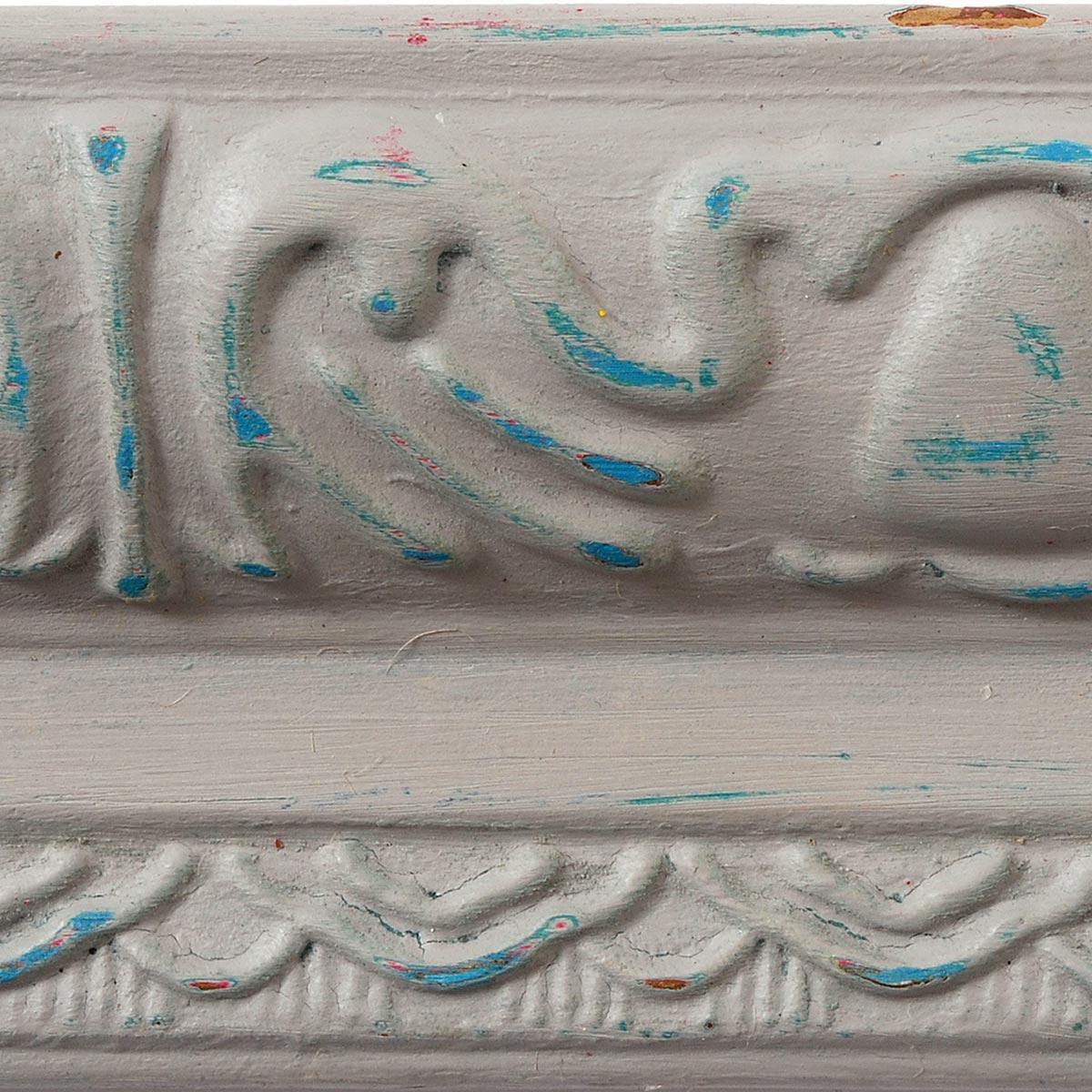 FolkArt ® Home Decor™ Chalk - Parisian Grey, 8 oz.