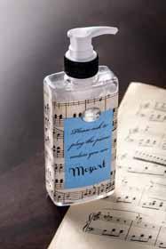DIY Gift for Music Teachers