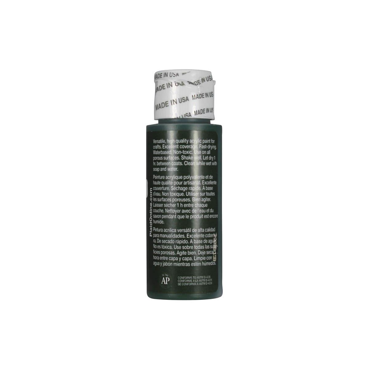 Apple Barrel ® Colors - Camouflage, 2 oz.