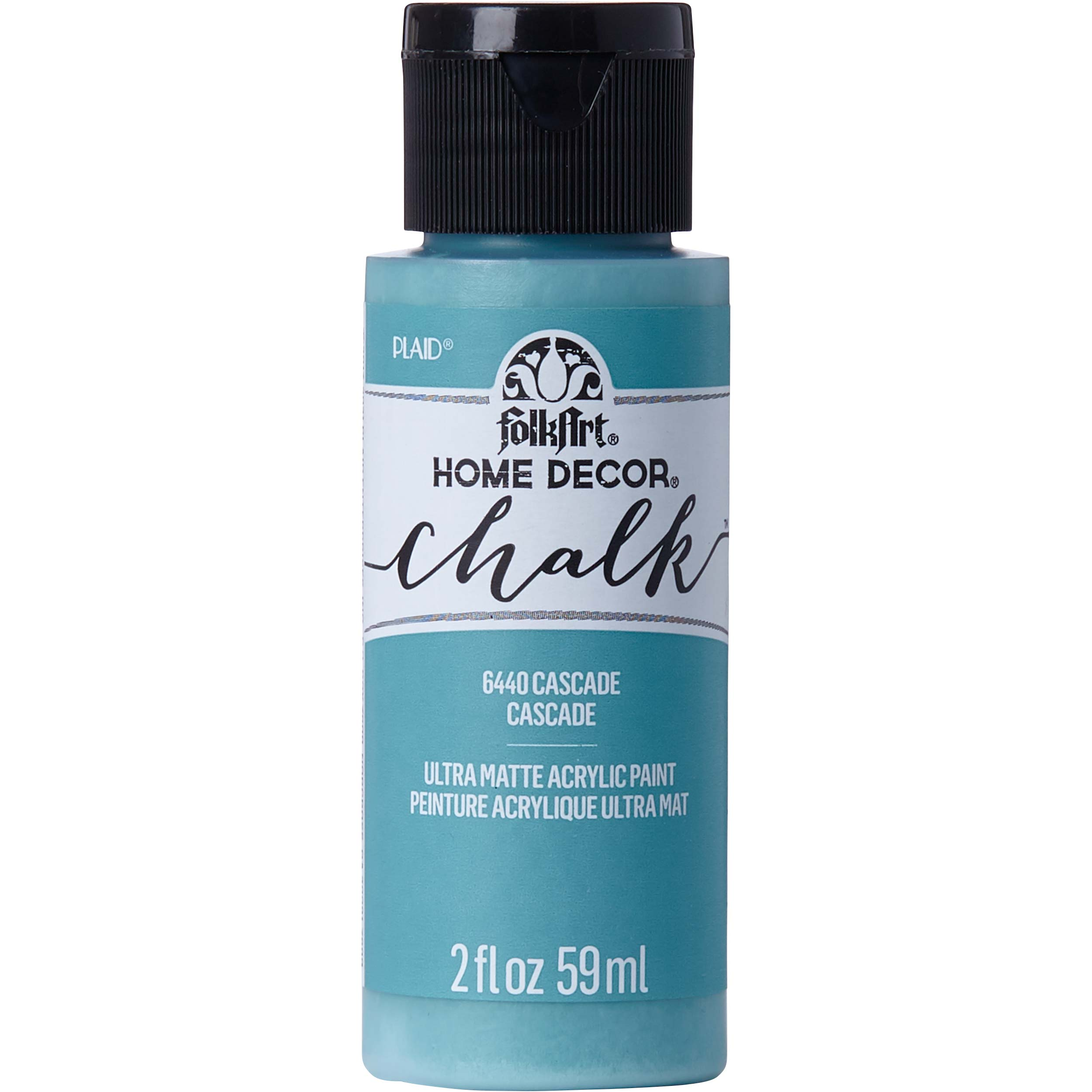 FolkArt ® Home Decor™ Chalk - Cascade, 2 oz.