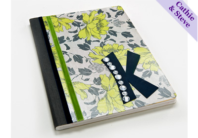 Revamped Composition Notebook