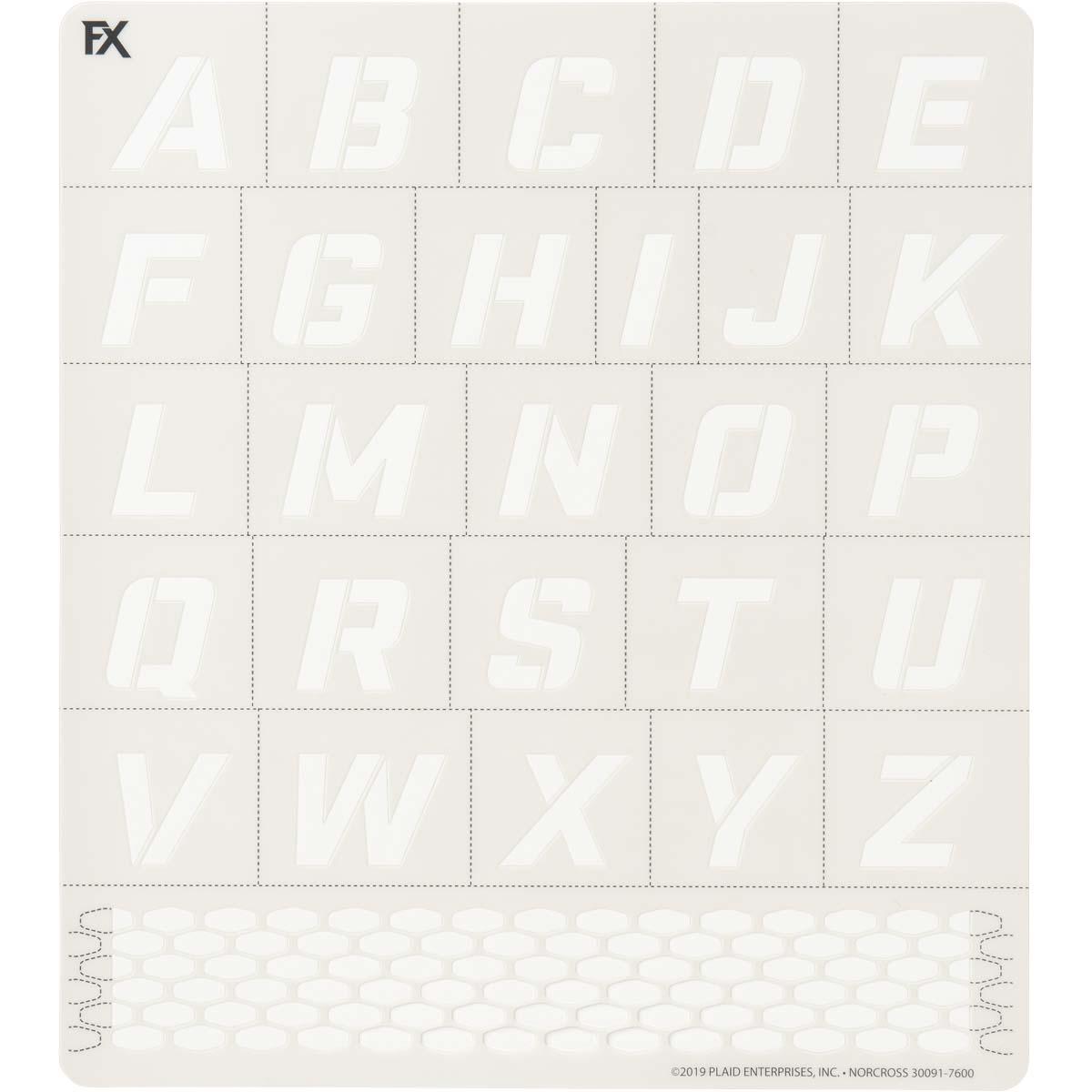 PlaidFX Template Set - Sci-Fi, 8-1/2