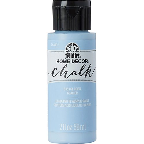 FolkArt ® Home Decor™ Chalk - Glacier, 2 oz.