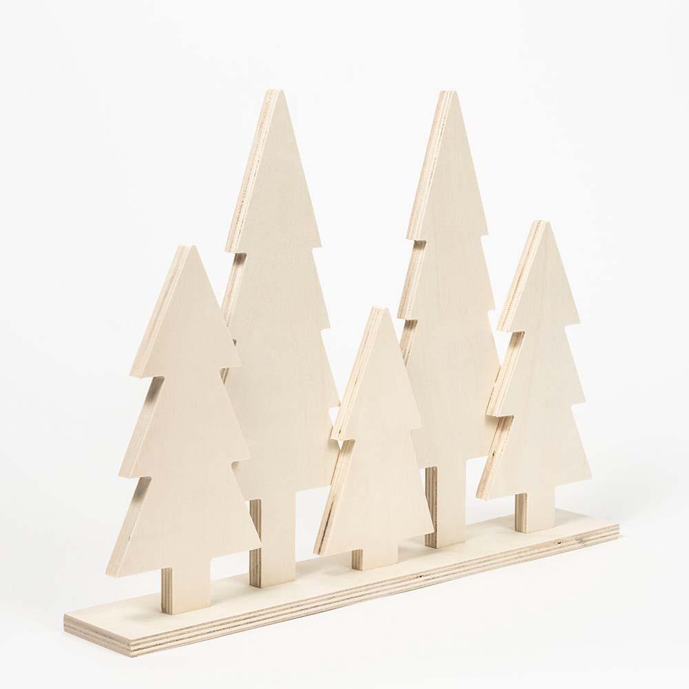 Plaid ® Wood Surfaces - Christmas Tree Stand - 56981