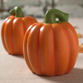 Painted Pumpkin Idea for Fall