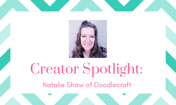 Plaid Creator Spotlight: Doodlecraft