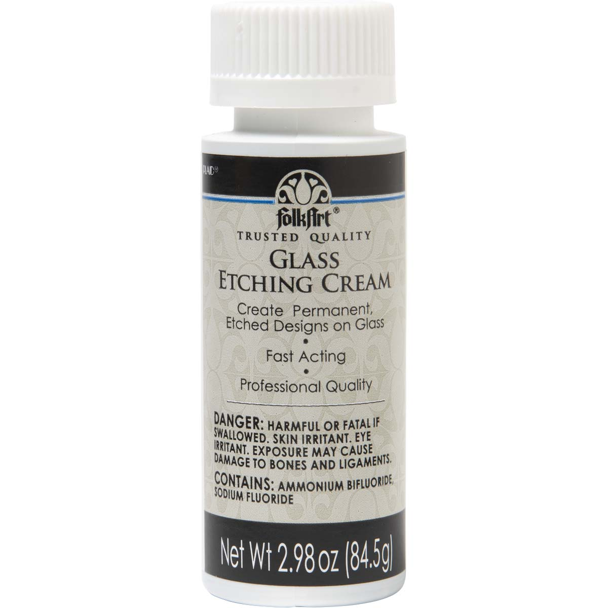 FolkArt ® One Stroke™ Glass Etching Cream - 99424