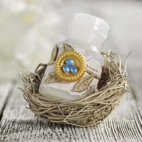 Wedding Favor Idea - Nested Bubbles