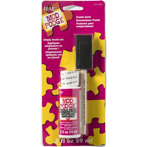Mod Podge ® Puzzle Saver, 2 oz.
