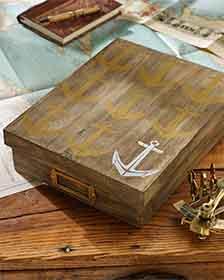 Anchor Office Box