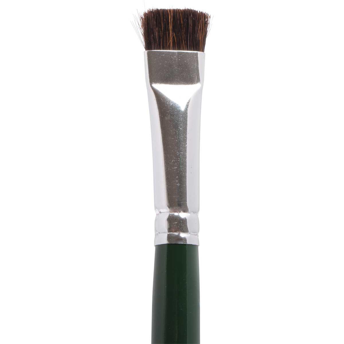 FolkArt ® One Stroke™ Brushes - Scruffy, 1/2