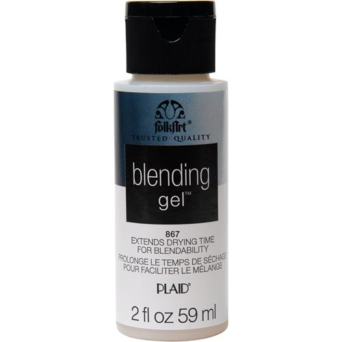 FolkArt ® Mediums - Blending Gel, 2 oz. - 867