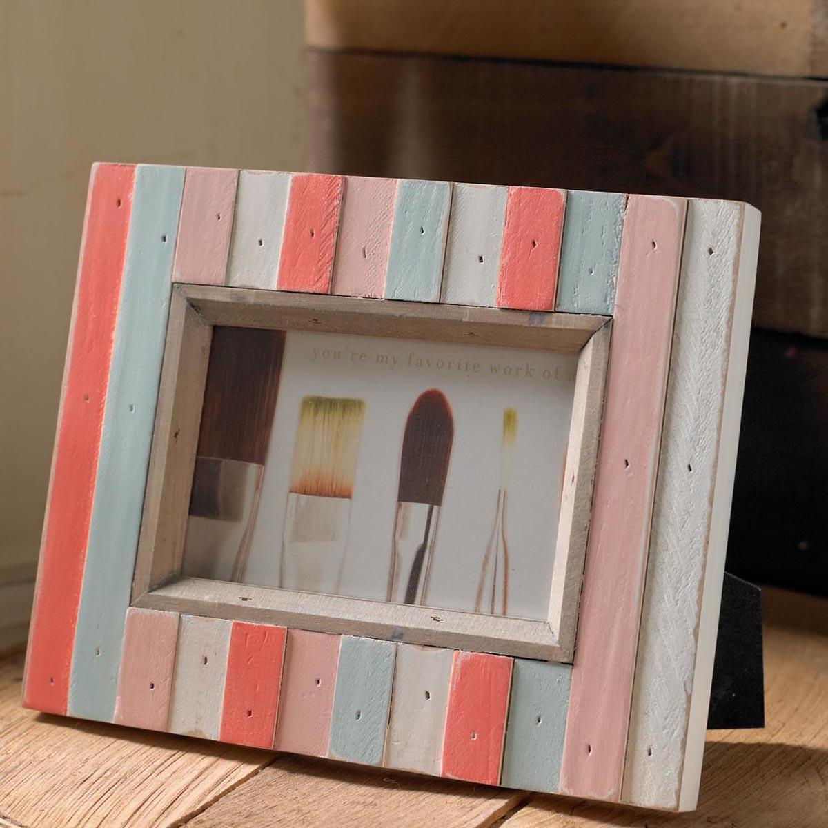 Mini Pallet Frame