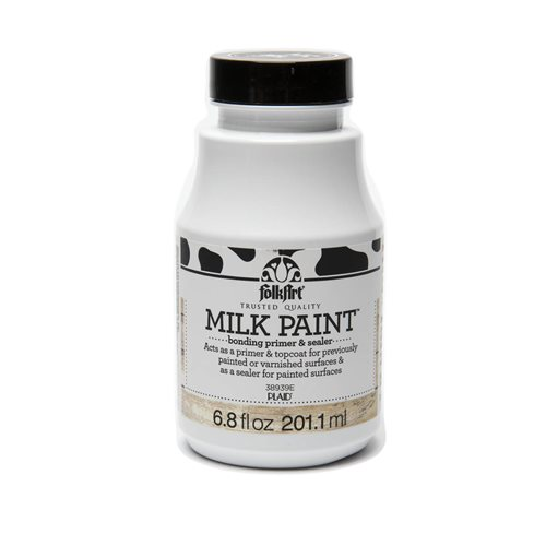 FolkArt ® Milk Paint™ Bonding Primer and Sealer, 6.8 oz.