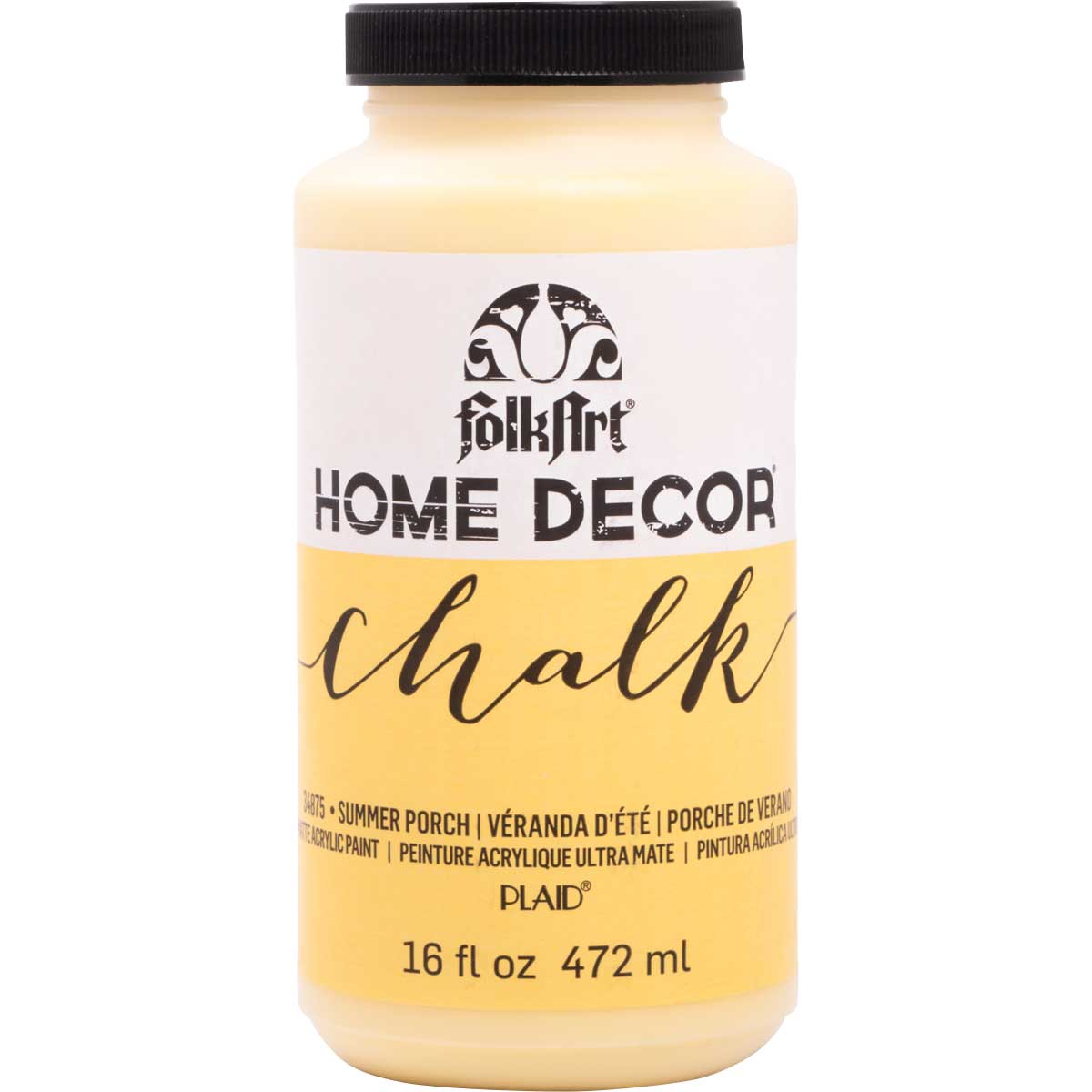 FolkArt ® Home Decor™ Chalk - Summer Porch, 16 oz. - 34875