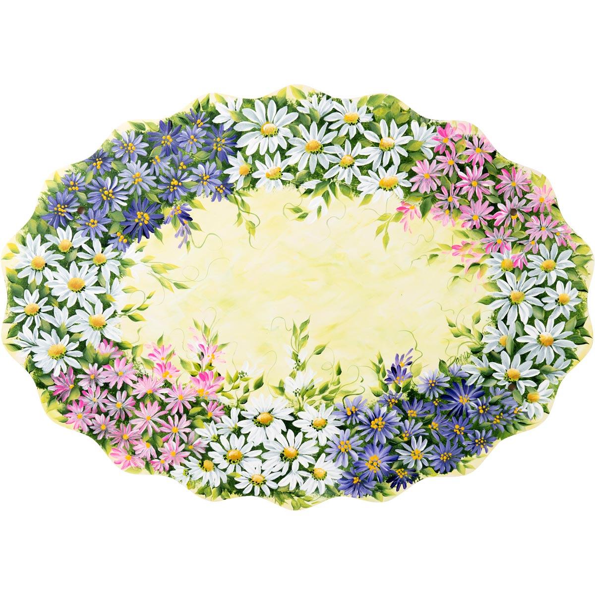 May Daisies