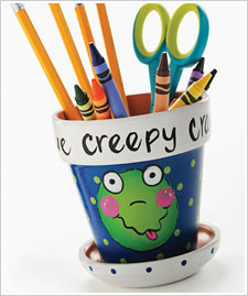 My Bug Desk Pencil Holder