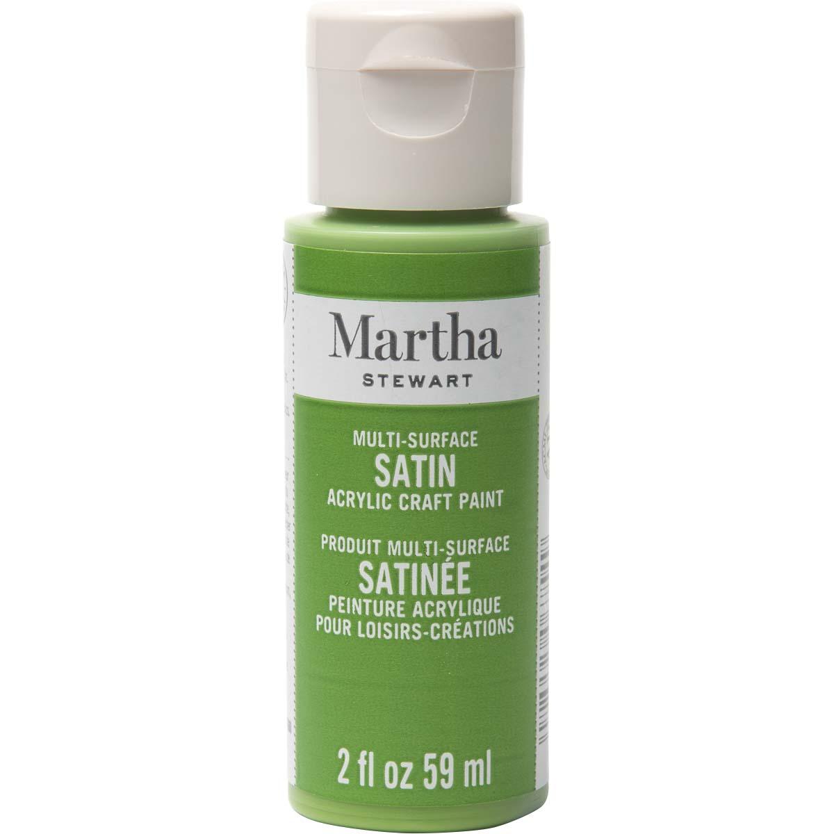 Martha Stewart® 2oz Multi-Surface Satin Acrylic Craft Paint - Scottish Highlands
