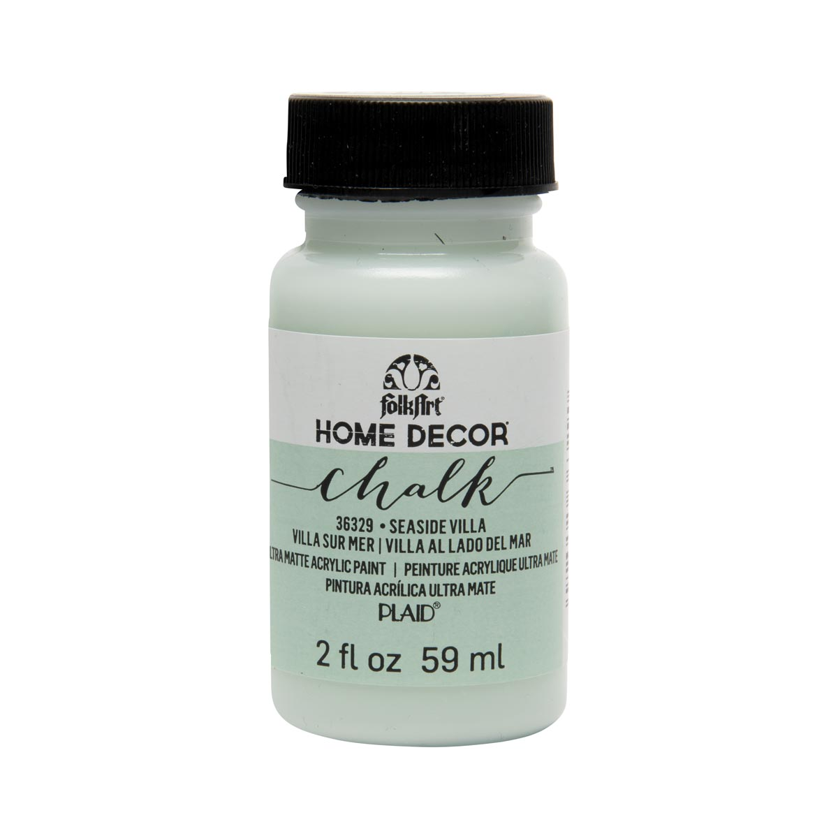 FolkArt ® Home Decor™ Chalk - Seaside Villa, 2 oz.