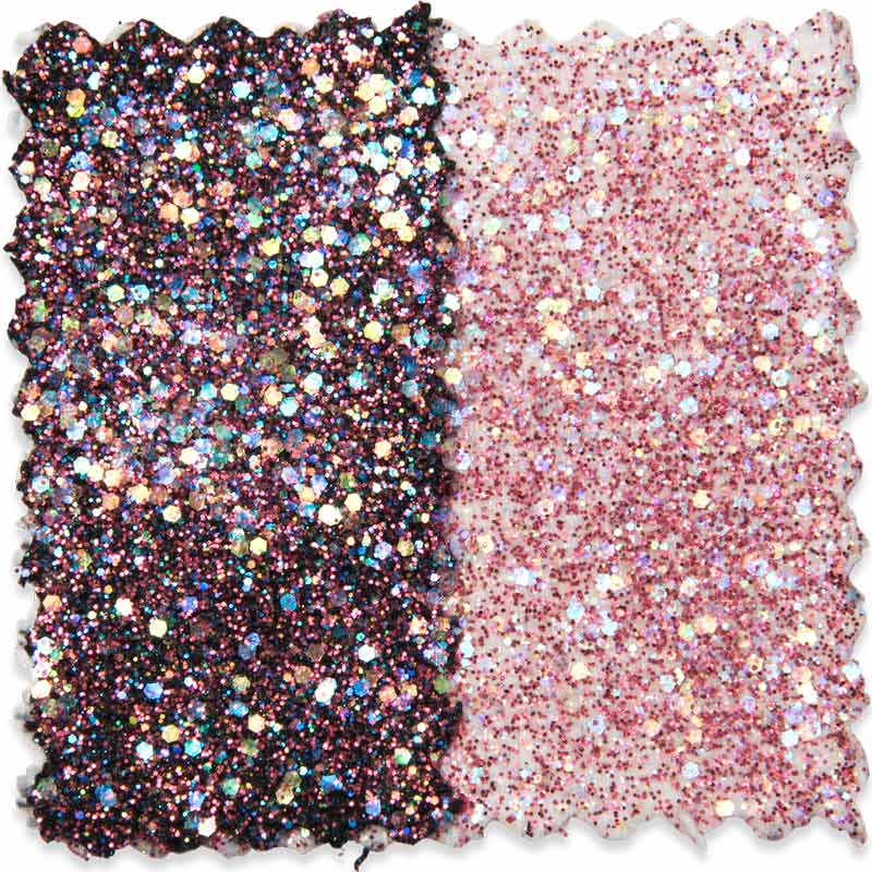Fabric Creations™ Fantasy Glitter™ Fabric Paint - Pixie Pink, 2 oz. - 26298