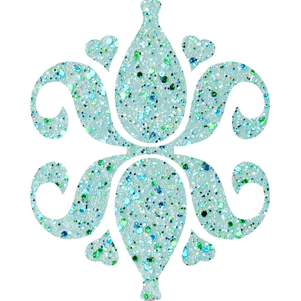 FolkArt ® Extreme Glitter™ - Sea Sparkle, 2 oz. - 2830