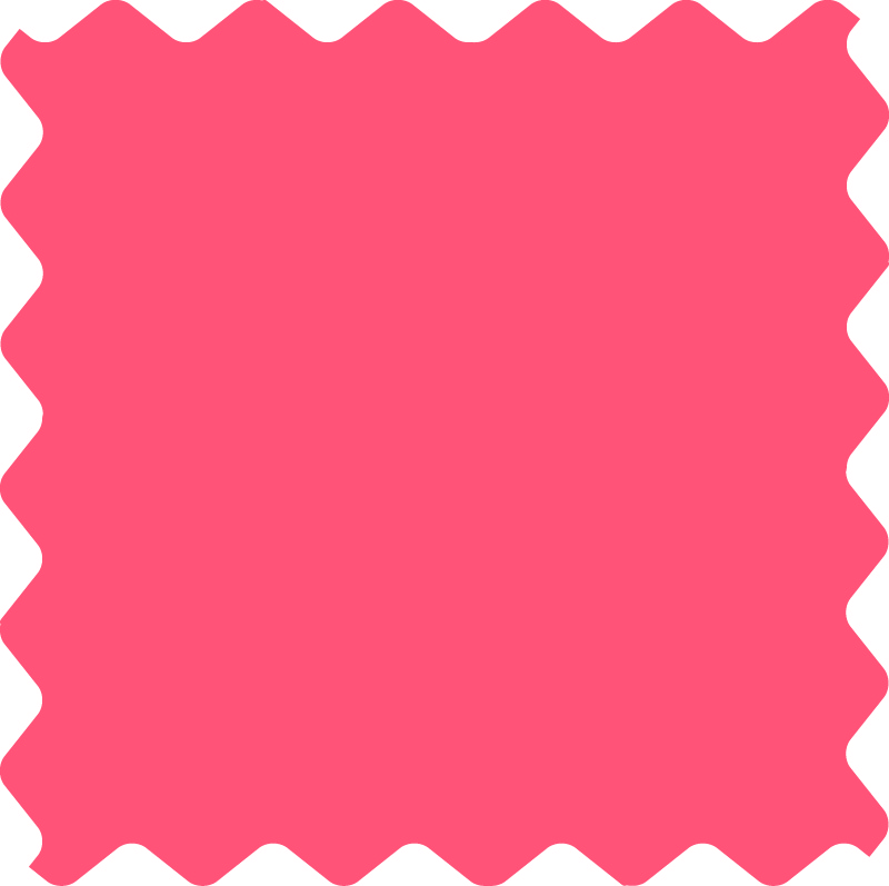 Fabric Creations™ Soft Fabric Inks - Coral, 2 oz.
