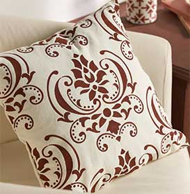 Marsala Pillow