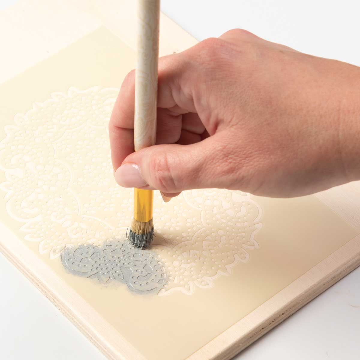 Anna Griffin ® Stencil Kit - Lace