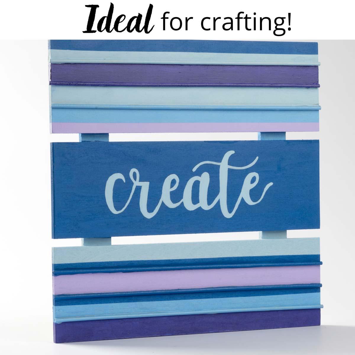 Folkart ® Brush Sets - Basecoating Set, 2 pc. - 50557