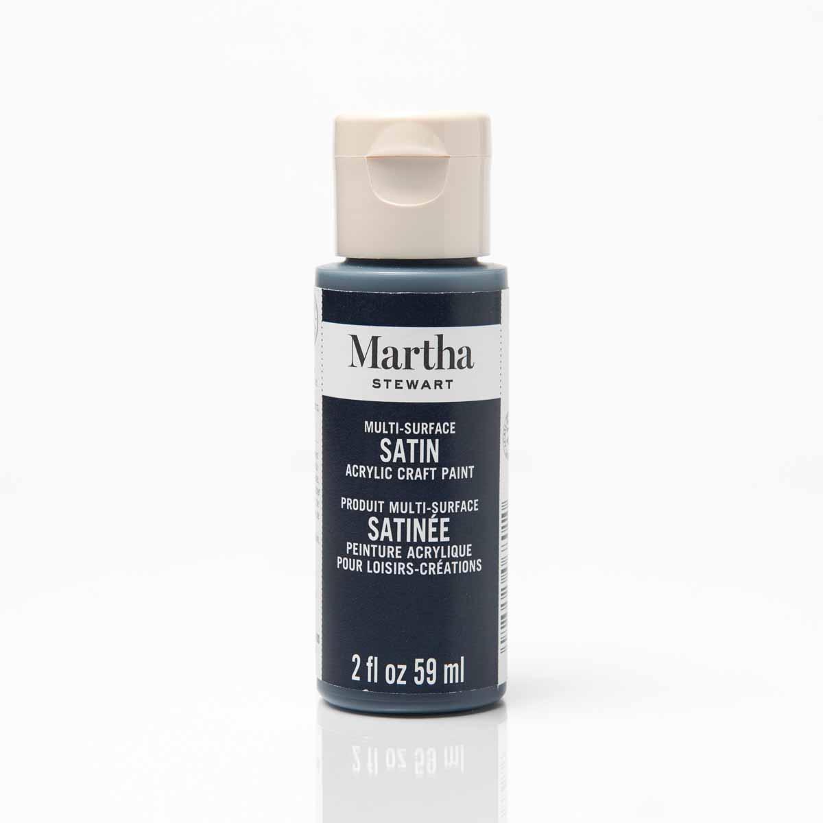 Martha Stewart ® Stencil and Paint Set, 8 pc. - MSALPHA8A