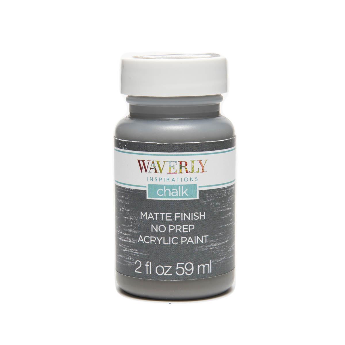 Waverly ® Inspirations Chalk Finish Acrylic Paint - Elephant, 2 oz.