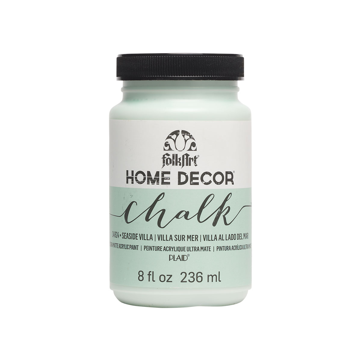 FolkArt ® Home Decor™ Chalk - Seaside Villa, 8 oz.