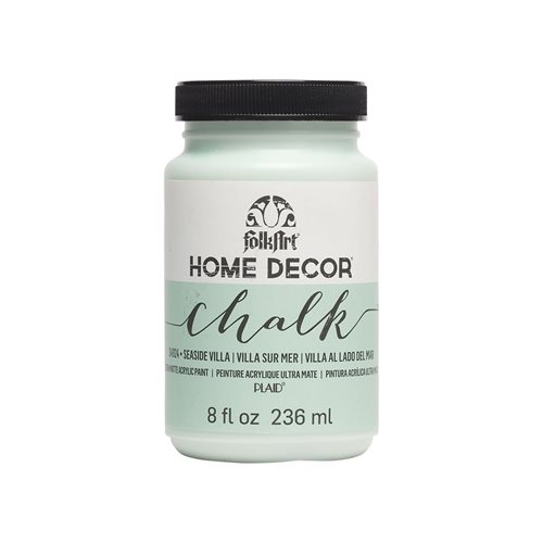 FolkArt ® Home Decor™ Chalk - Seaside Villa, 8 oz. - 34924