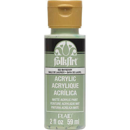 FolkArt ® Acrylic Colors - Bayberry, 2 oz.