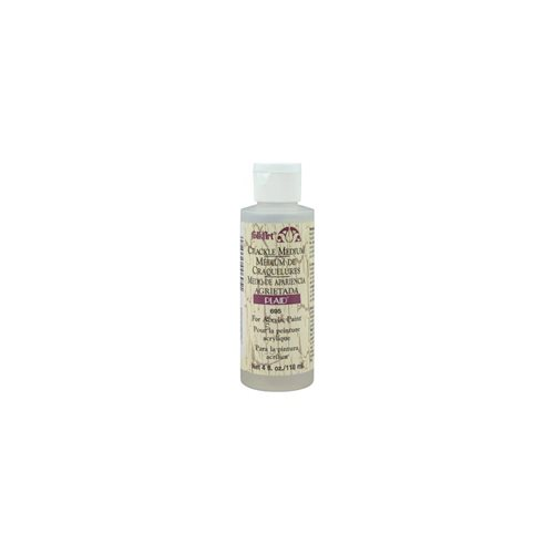 FolkArt ® Mediums - Crackle Medium, 4 oz. - 695
