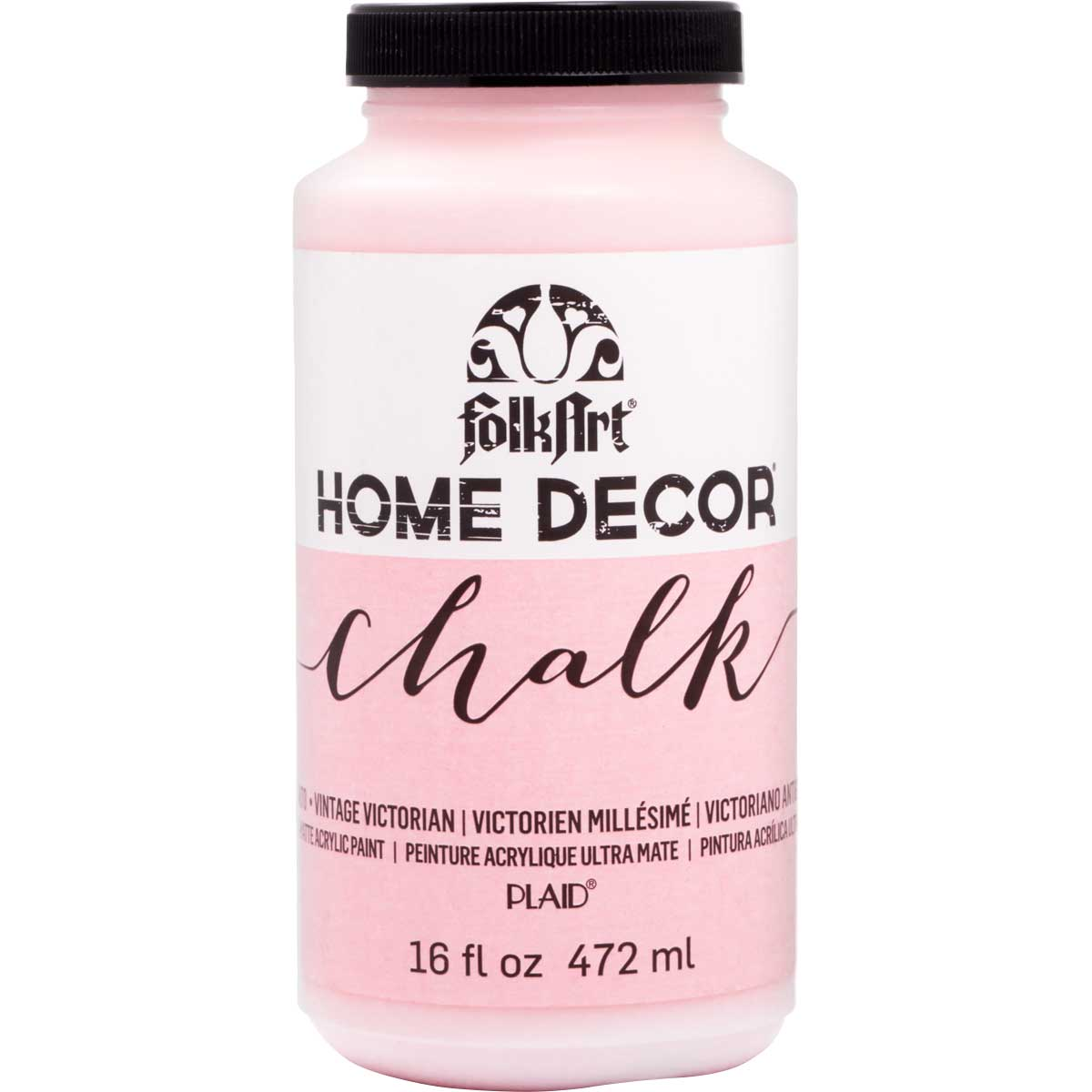 FolkArt ® Home Decor™ Chalk - Vintage Victorian, 16 oz. - 34870