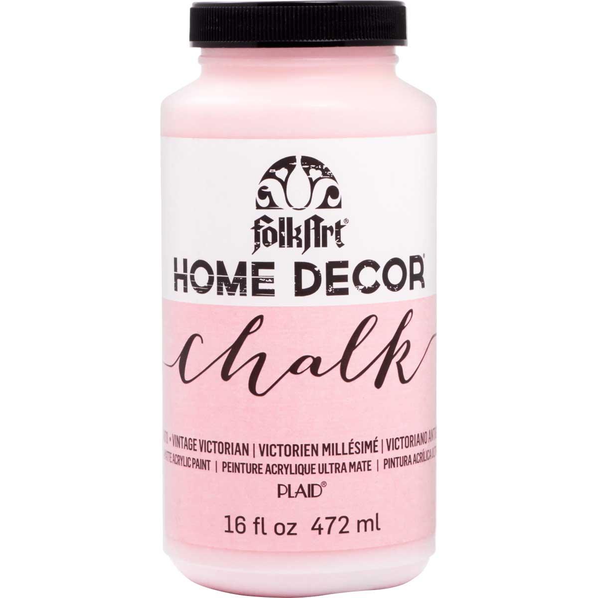 FolkArt ® Home Decor™ Chalk - Vintage Victorian, 16 oz.
