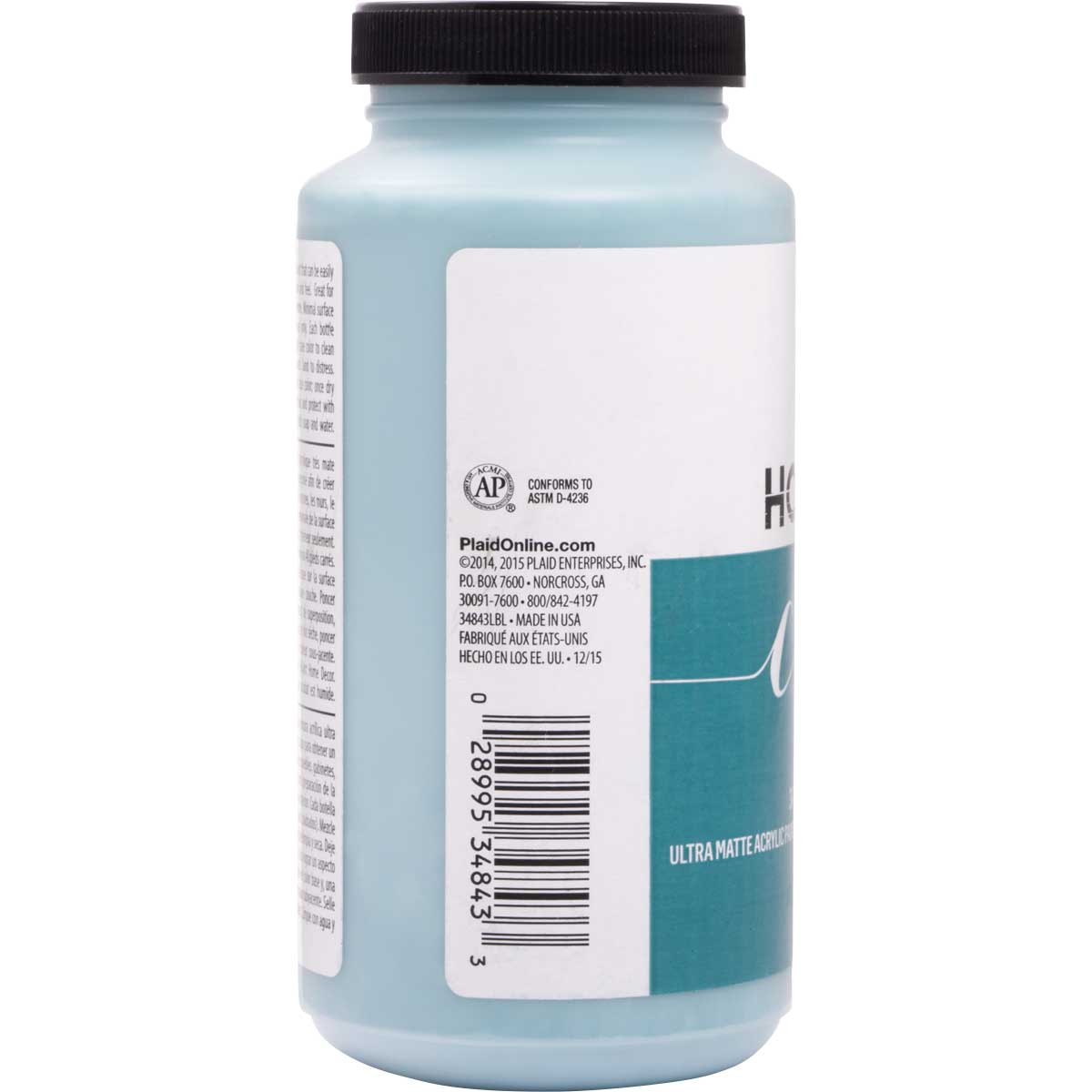 FolkArt ® Home Decor™ Chalk - Cascade, 16 oz. - 34843