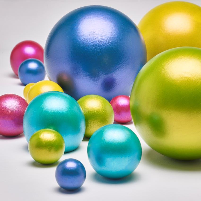 FolkArt ® Color Shift™ Acrylic Paint - Yellow Flash, 2 oz. - 5195