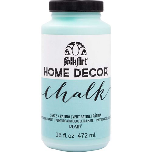 FolkArt ® Home Decor™ Chalk - Patina, 16 oz.
