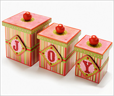 Shimmer 'JOY' Box Set