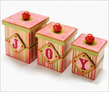 Shimmer 'JOY' Box Set