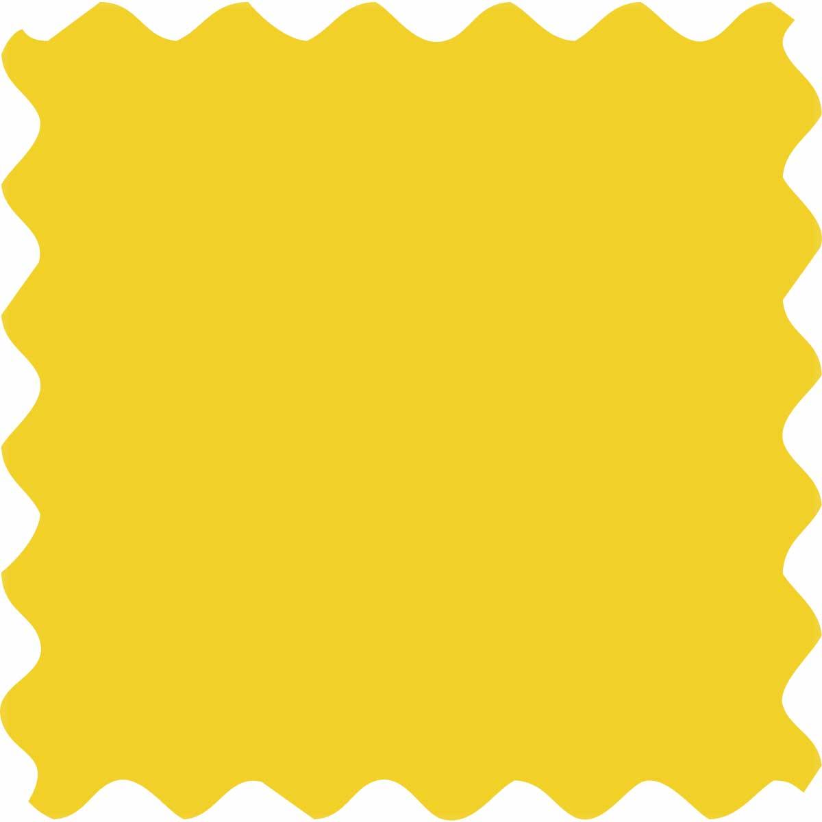 Fabric Creations™ Plush™ 3-D Fabric Paints - Lemonade, 2 oz.