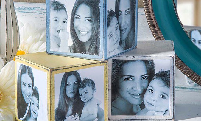 10 Handmade Mother's Day Gifts Mom Will Love