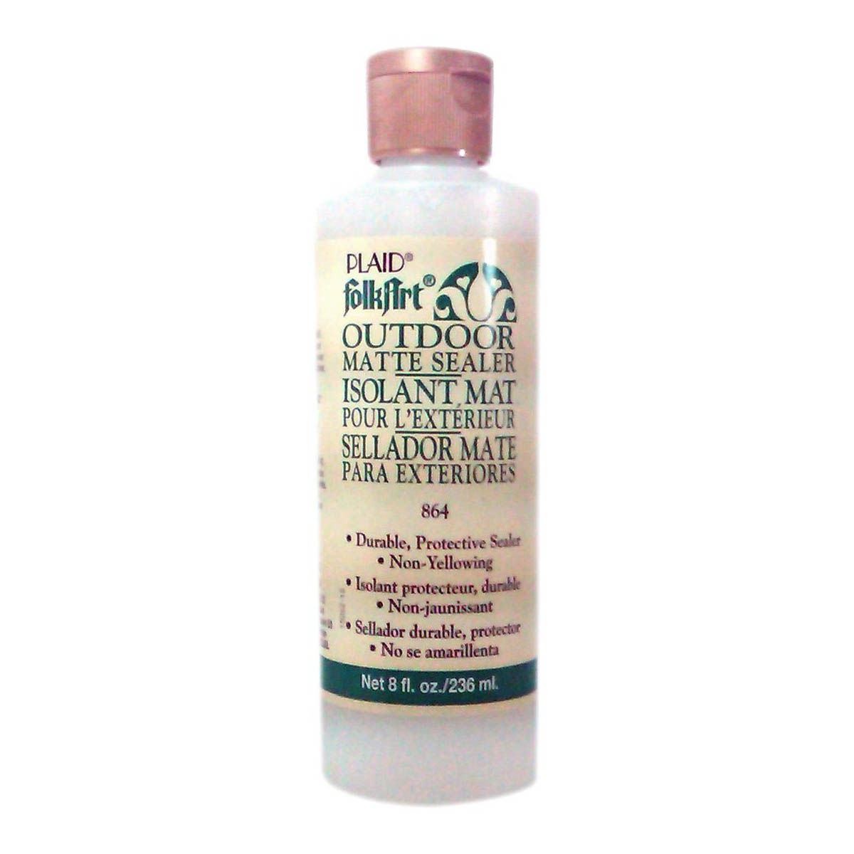 FolkArt ® Finishes - Outdoor Sealer - Matte, 8 oz.