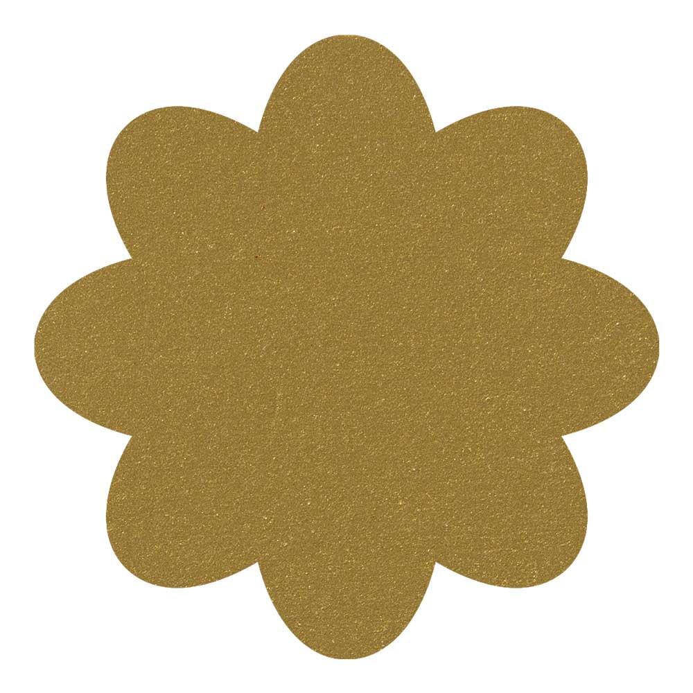 Delta Ceramcoat ® Acrylic Paint - Metallic Antique Gold, 2 oz. - 02910