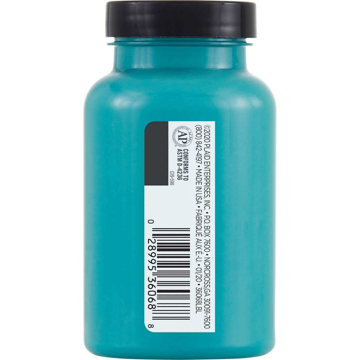 FolkArt ® One Décor Paint™ - Arctic Teal, 8 oz. - 36068